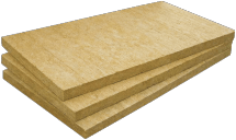 Minerálne izolácie - Ploché strechy - SmartRoof Thermal